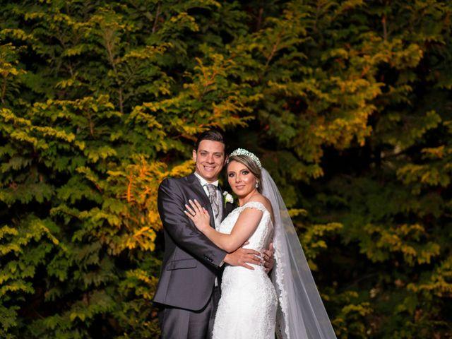 O casamento de Samuel e Rafaella em Curitiba, Paraná 128