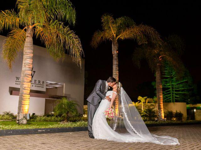O casamento de Samuel e Rafaella em Curitiba, Paraná 131
