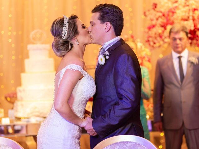 O casamento de Samuel e Rafaella em Curitiba, Paraná 139
