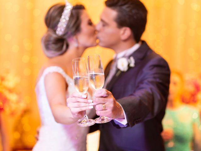 O casamento de Samuel e Rafaella em Curitiba, Paraná 141