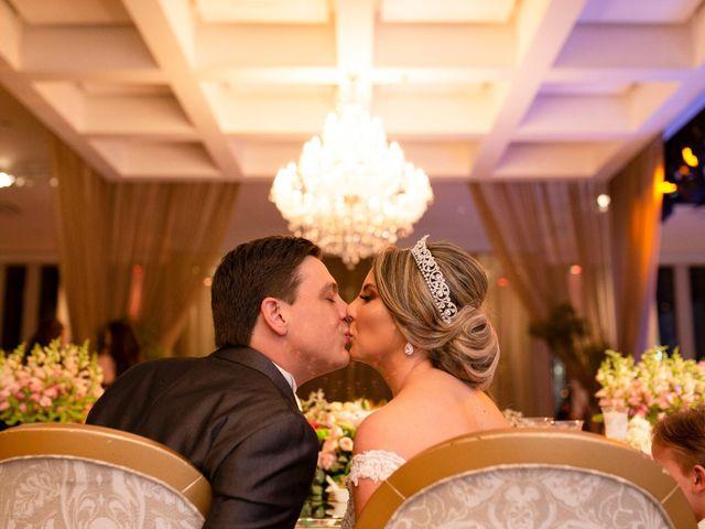 O casamento de Samuel e Rafaella em Curitiba, Paraná 144