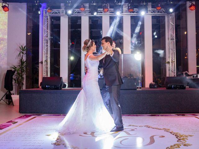 O casamento de Samuel e Rafaella em Curitiba, Paraná 152