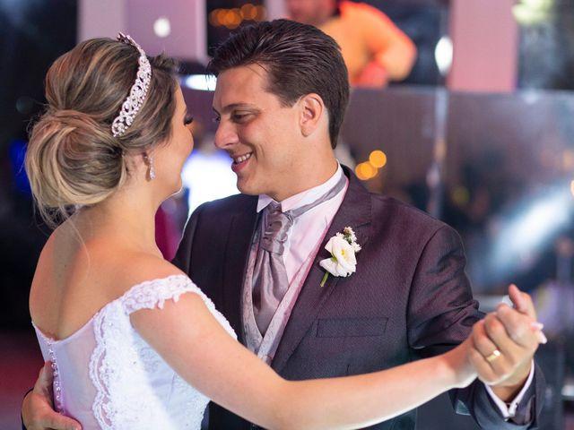 O casamento de Samuel e Rafaella em Curitiba, Paraná 153