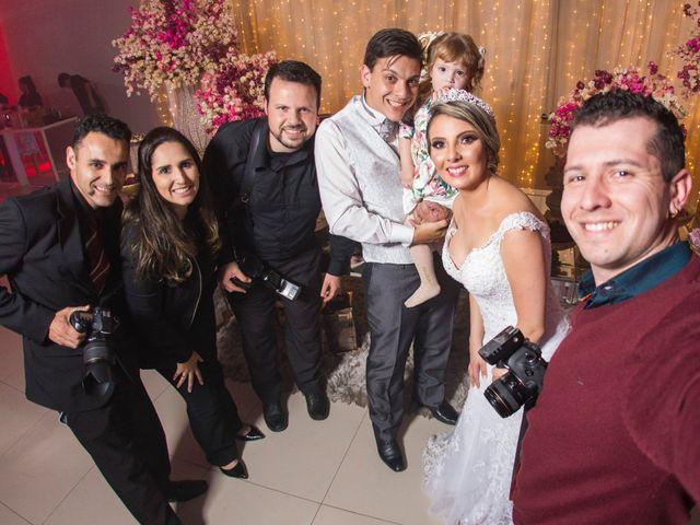 O casamento de Samuel e Rafaella em Curitiba, Paraná 181