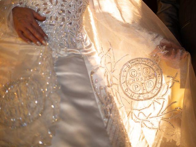 O casamento de Joelson e Graziely em Curitiba, Paraná 9