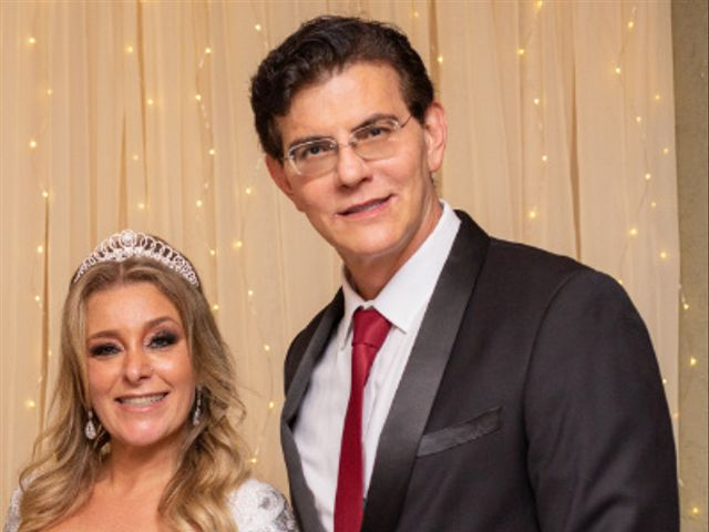 O casamento de Joelson e Graziely em Curitiba, Paraná 10