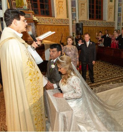 O casamento de Joelson e Graziely em Curitiba, Paraná 11