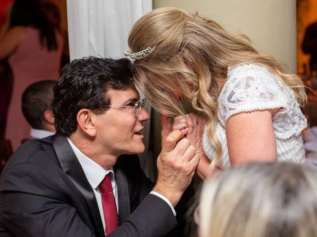 O casamento de Joelson e Graziely em Curitiba, Paraná 15