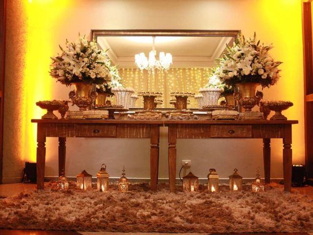 O casamento de Joelson e Graziely em Curitiba, Paraná 16