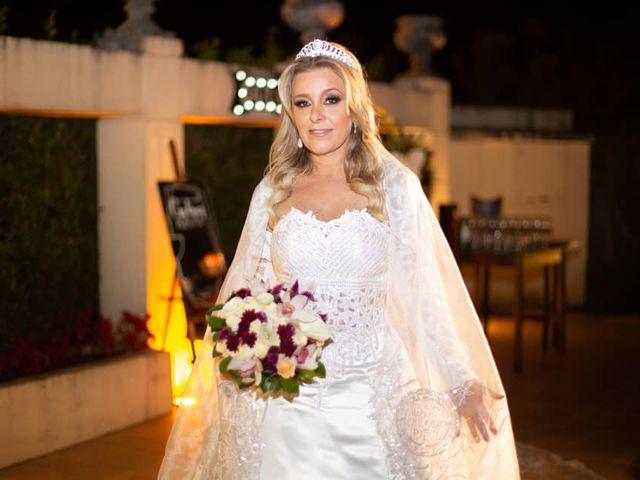O casamento de Joelson e Graziely em Curitiba, Paraná 17