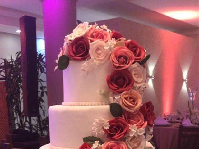 O casamento de Joelson e Graziely em Curitiba, Paraná 20