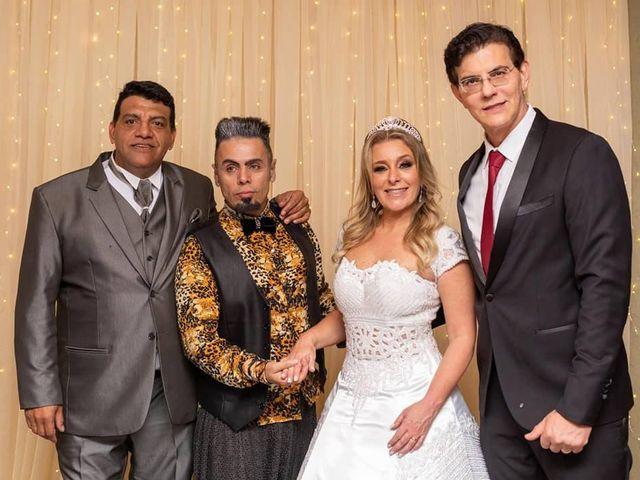 O casamento de Joelson e Graziely em Curitiba, Paraná 22