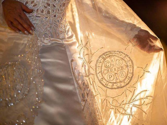 O casamento de Joelson e Graziely em Curitiba, Paraná 23