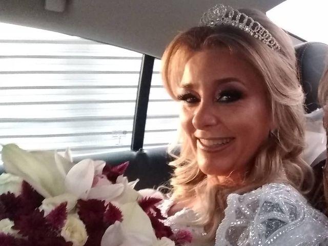 O casamento de Joelson e Graziely em Curitiba, Paraná 27