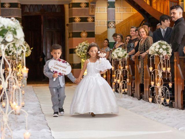 O casamento de Joelson e Graziely em Curitiba, Paraná 29