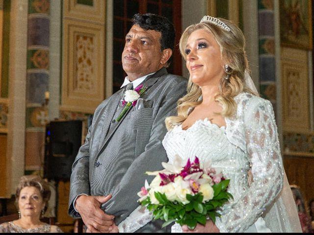 O casamento de Joelson e Graziely em Curitiba, Paraná 33