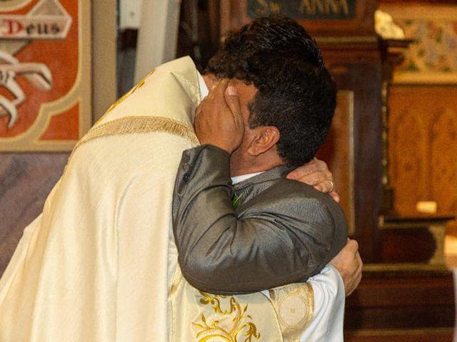 O casamento de Joelson e Graziely em Curitiba, Paraná 34