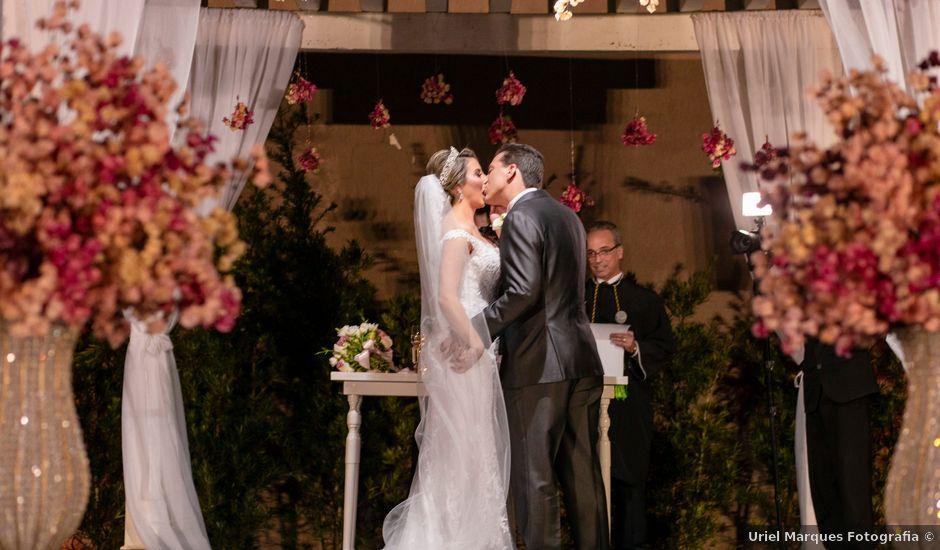 O casamento de Samuel e Rafaella em Curitiba, Paraná