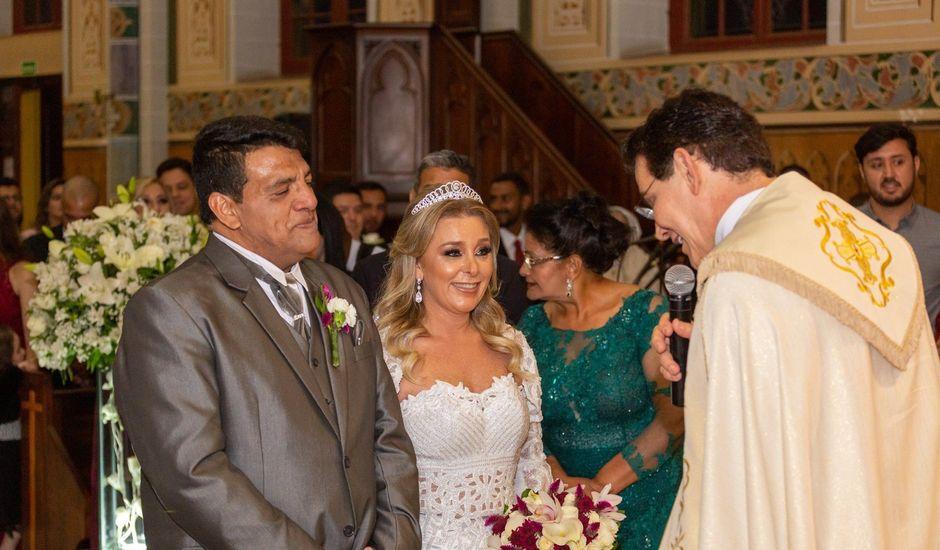 O casamento de Joelson e Graziely em Curitiba, Paraná