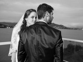 O casamento de Caroline e Eriton 2