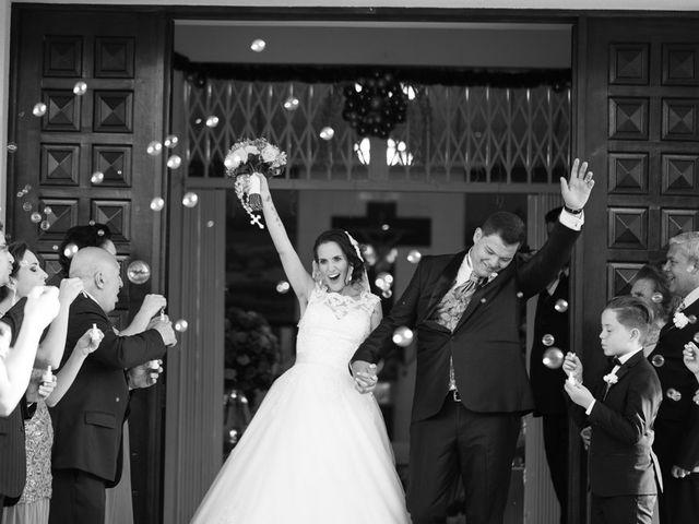 O casamento de Chrys e David