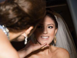 O casamento de Giovanna e Thiago 1