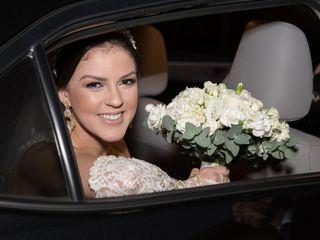 O casamento de Giovanna e Thiago 3