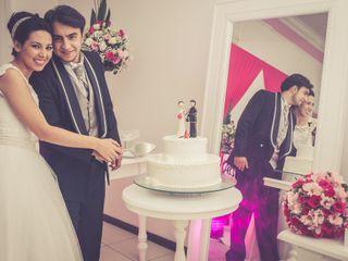 O casamento de Ketlin e Jeison 1