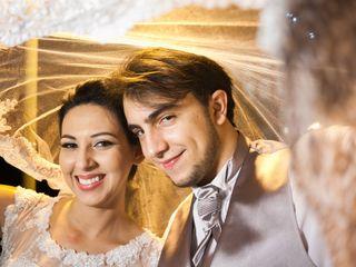 O casamento de Ketlin e Jeison