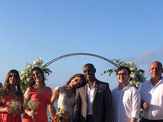 O casamento de Roberta e Jeferson 1