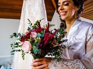 O casamento de Juliana e Geo 1
