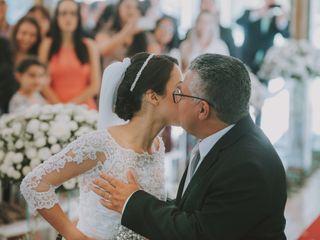 O casamento de Thais e Jonas 2