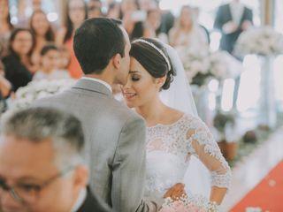 O casamento de Thais e Jonas 3