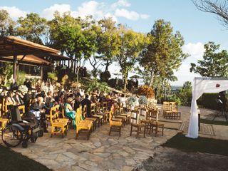 O casamento de Marianna e Raphael 1