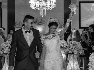 O casamento de Natacha e Luiz Felipe 1