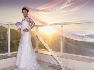 O casamento de Natacha e Luiz Felipe 2