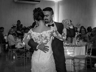 O casamento de Natacha e Luiz Felipe 3