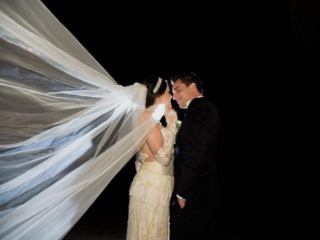 O casamento de Giovanna e Thiago