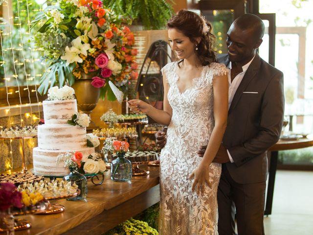 O casamento de Jeferson e Roberta em Florianópolis, Santa Catarina 7