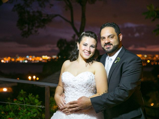 O casamento de Marianna e Raphael