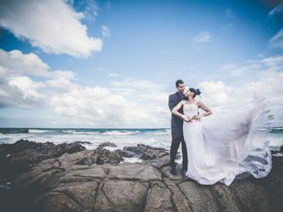 O casamento de Helton  e Krys