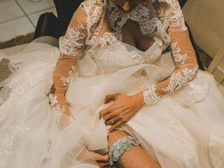 O casamento de Luciana e Leonardo 3