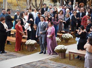 O casamento de Aline e Ronaldo 3