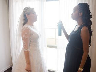 O casamento de Elaine e Anderson 2