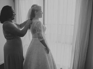 O casamento de Elaine e Anderson 3