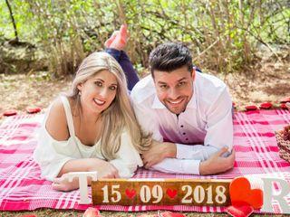 O casamento de Tamires e Rodrigo 3