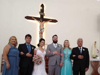 O casamento de Luane e Sérgio  3