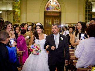 O casamento de Karina e Thales 3