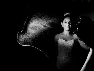 O casamento de Erica e Rafael 2