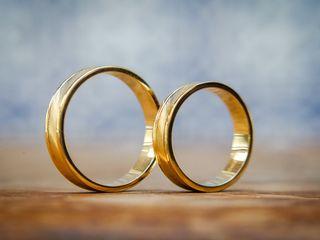 O casamento de Renata e Raquel e Pedro e Kim 1